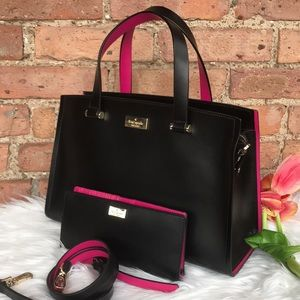 💕kate spade set! Price is firm